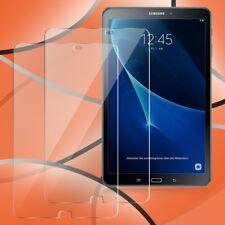Displayschutz Panzer Folie Samsung Galaxy Tab A6 10.1 2016 2x HD Schutzfolie
