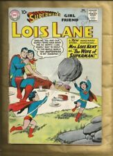 1st Edition US Silver Age Superman Comics