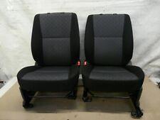 Suzuki Jimny Comfort Bj. 2009 Vordersitze Sitze