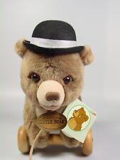 Little Bear Toy stuffed Pull toy