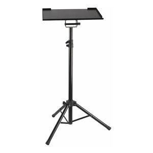 Thor PS001 Portable Projector Laptop Stand Table Tripod DJ Disco Karaoke