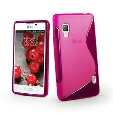 Plain Soft Silicone Rubber Gel Skin Case Cover GALAXY S7/S6/S5/S4/S3 MINI A5 A7