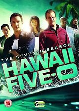 Hawaii Five-0: Season 7 [DVD]