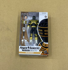 Power Rangers Lightning Collection Zeo Gold Ranger 6-Inch