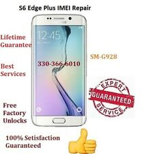 Remote Samsung Galaxy S6 Edge Plus SM-G928 Blacklist Fix