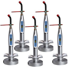2018 Wireless Dental LED Cure Lamp Cordless 10W 2000mW Curing Light Lamp Tools