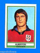 CALCIATORI 1973-74 Panini - Figurina-Sticker n. 53 - ALBERTOSI - CAGLIARI -Rec