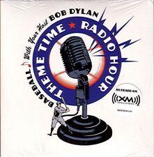 BOB DYLAN - Theme Time Radio Hour With Bob Dylan: Baseball - CD