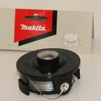 Makita XRU02Z Replacement Bump Head Feed Spool Kit String Trimmer Line Included