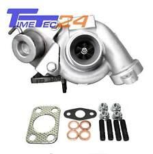 Turbolader CITROEN FORD PEUGEOT FIAT 90PS 75PS 1.6HDi TDCi 0375K5 + Montagesatz