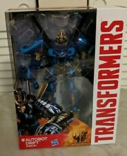 Transformers Age of Extinction Voyager Drift Sealed