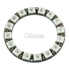 WS2812B 5050 RGB LED Ring 16Bit RGB LED + Integrated Drivers 45mm for Arduino