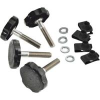 Show Chrome 91-314A Saddlebag Fastener Set