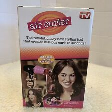 Air Curler Dry And Curl In One Step As seen on TV