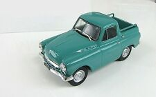 DeAgostini 1:43 Russian 4x4 GAZ-M73 & mag №122 cars USSR