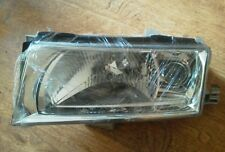 Skoda Octavia LH headlamp with fog 2001- 2004