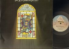 Alan Parsons Project LP The Turn of a Friendly Card PORTUGAL 1980 Arista