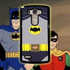 Batman Classic Adam West for  LG G5 LG G4 LG G3 LG G2 Optimus L70 L90 Phone Case