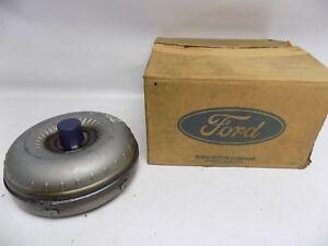 New OEM 1996-2002 Ford Mercury Villager Torque Converter F6XZ-7902-AA