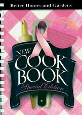New Cook Book, Special Canadian Edition Pink Plaid