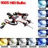 2x 9005 HB3 35W 55W HID Xenon Headlight Lamp Bulbs 3K 4.3K 5K 6K 8K 10K 12K US