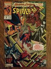 Spiderman (1990) #35 - Very Fine - Maximum Carnage part 4