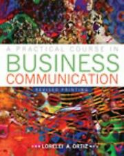 A Practical Course in Business Communication