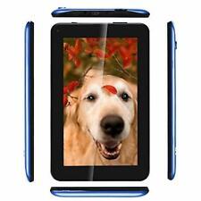 Haehne Tablet PC de 7 Pulgadas-Google Android 6.0 de cuatro núcleos, pantalla de 1024 X 600,