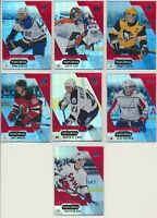 2020-21 Upper Deck Synergy 1 Alex Ovechkin Washington Capitals UNSCRATCHED