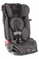 Diono Radian RXT Convertible Booster Car Seat in Shadow w/ Factory Tags Attached