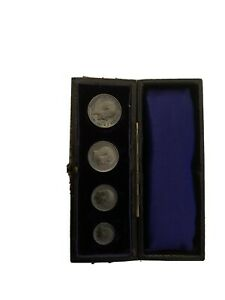 1903 MAUNDY COIN SET IN ORIGINAL BOX