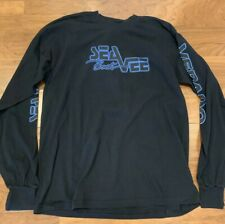 Sea Vee Boats Catch More Fish Size L Long Sleeve Shirt New!