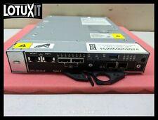 Dell Compellent 10G-iSCSI-2 Type A Controller E15M001 10N16 SC4020 SC4020i