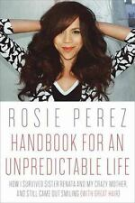 Handbook for an Unpredictable Life: How I Survived Sister Renata and My Crazy Mo