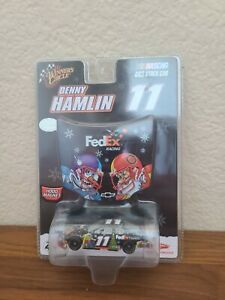 G 2007 #11 Denny Hamlin FedEx Christmas 1/64 NASCAR Winners Circle Diecast