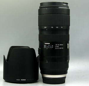TAMRON A025 SP 70-200mm F/2.8 Di VC USD G2 Lens  for Canon