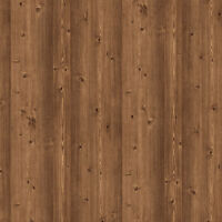 Brown Wood Knot Looks Contact Wallpaper Self Adhesive Paper Home Deco Peel Stick