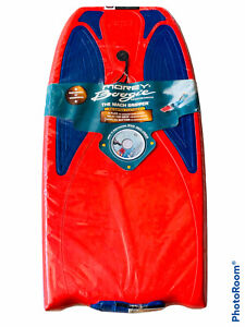 🔥 Morey Boogie • The Mach Gripper • Wedge BodyBoard Surf Leash • New • Rare !