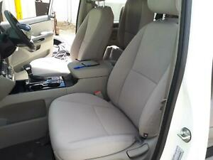 KIA CARNIVAL/GRAND CARNIVAL FRONT SEAT LH FRONT, YP, CLOTH, 02/15- 15 16 17 18 1