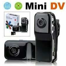 MD80 Mini DV Camcorder DVR Video Camera Webcam HD Cam Sports Helmet Bike Motor B