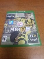 FIFA 17 (Microsoft Xbox One, 2016)