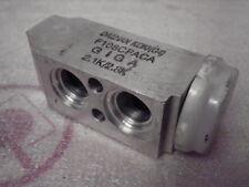 GENUINE KIA AIR CONDICIONING A/C PIPE HUB PRESSURE VALVE CONTROLLER F108CPACA