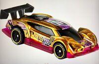 Hot Wheels ID Car Super Blitzen Series 1 Limited Production
