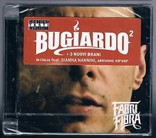 FABRI FIBRA BUGIARDO CD SIGILLATO!!!