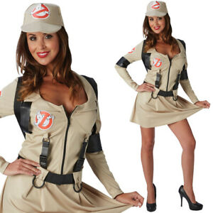 Ghostbusters Dress Official Product