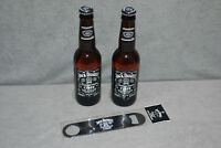 New Jack Daniel's Old No.7 Brand Tennessee Cider Bottle Opener Bar Blade 2017