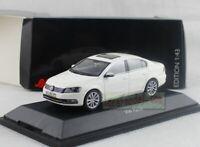 1/43 Scale Schuco VOLKSWAGEN VW Passat White Diecast