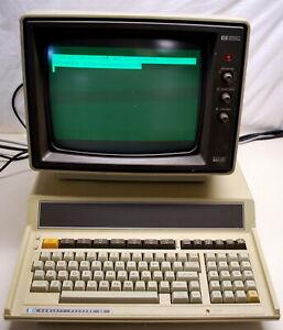 HP-86 Computer Works Ships Worldwide