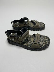 Nike ACG Sport Hiking Outdoor Sandals ~ Model # 303806 201 ~Cool style~ Size 10