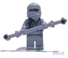 LEGO Ninjago-Ghost Student + Colpo Asta/fantasmi alunni merce nuova njo255 (a4)